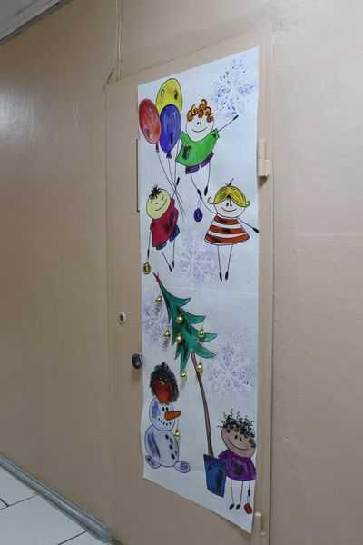 дверь 2021 1А
