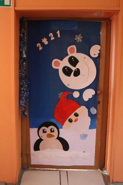 дверь 2021 3А