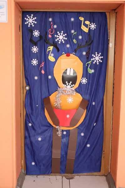 дверь 2021 4К